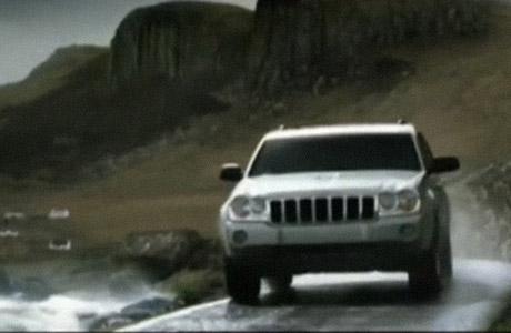 Jeep – Scotland