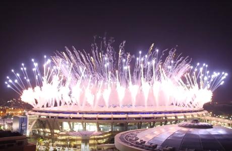 Panasonic Rio 2016